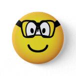 Eric Morecambe emoticon   buttons