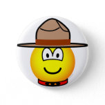 Canadian mountie emoticon   buttons