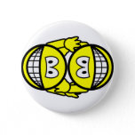 Wrestling smile Olympic sport  buttons