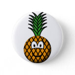 Pineapple emoticon   buttons