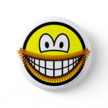 Goatee smile   buttons