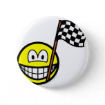Checkered flag smile   buttons