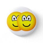 Gemini emoticon Zodiac sign  buttons