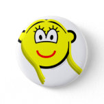 Virgo buddy icon Zodiac sign  buttons