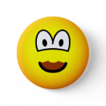 Chocolate mustache emoticon   buttons