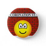 Coronation street emoticon   buttons