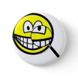 Magnified smile   buttons