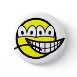 Two faced smile   buttons