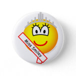 Miss emoticon   buttons