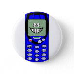 Mobile phone smile   buttons