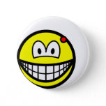 Mosquito bitten smile   buttons
