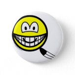 Tickled smile   buttons