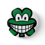 Clover smile   buttons