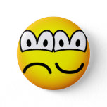 Two faced emoticon   buttons