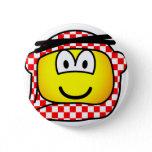 Jordan head cap emoticon   buttons