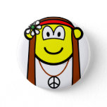 Hippie buddy icon   buttons