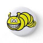 Caterpillar smile   buttons