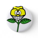 Pansy smile   buttons
