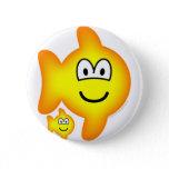 Pisces emoticon Zodiac sign  buttons