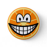Orange smile   buttons