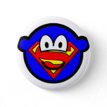 Superman buddy icon Logo  buttons