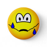 Nervous emoticon Sweating  buttons