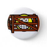 Fenced in smile   buttons