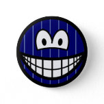 Pinstripe smile   buttons