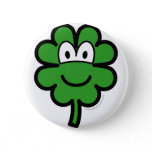 Good luck clover buddy icon   buttons