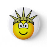 Emoticon of liberty   buttons