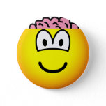 Brain emoticon   buttons