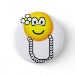 Hawaiian emoticon   buttons