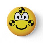 Crash test dummy emoticon   buttons