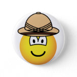 Tropical emoticon   buttons