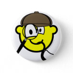 Sherlock Homes buddy icon   buttons