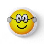 Grandpa emoticon   buttons