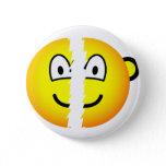 Broken emoticon   buttons