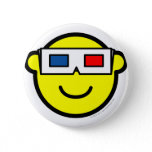 3D glasses buddy icon   buttons