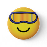 Skier emoticon (it's colder)  buttons