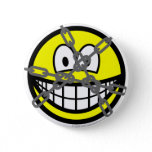 Houdini smile   buttons
