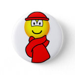 Cold weather emoticon   buttons