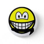 Black belt smile   buttons