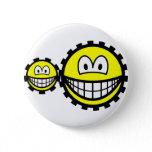 Cogwheels smilies   buttons