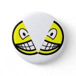 Split smile   buttons