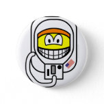 Astronaut smile   buttons