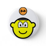 Piggy bank buddy icon   buttons