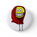 Hoodie smile   buttons