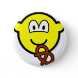Pretzel eating buddy icon   buttons