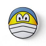 Surgeon emoticon   buttons