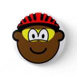 Biker buddy icon muddy  buttons